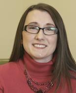 Amy K. Mistler, Ph.D.
